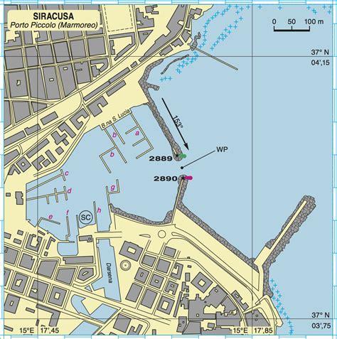 siracusa porto siracusa porto piccolo porto marmoreo