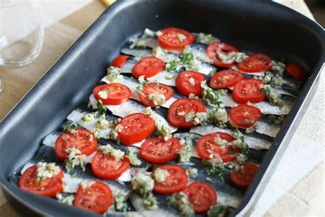 cucinare sarago sarde gratinate alla menta