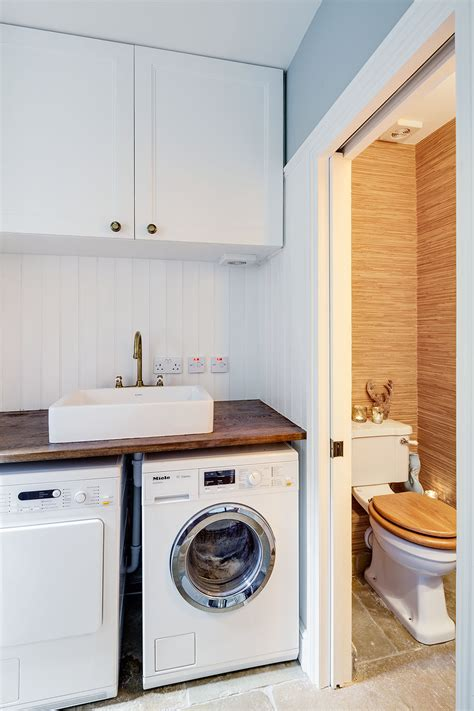 Kitchen Utilities by Copper Roofed Family Kitchen Extension Real Homes