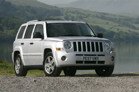 2008 jeep patriot reviews jeep patriot 2007 2008 used car review review car