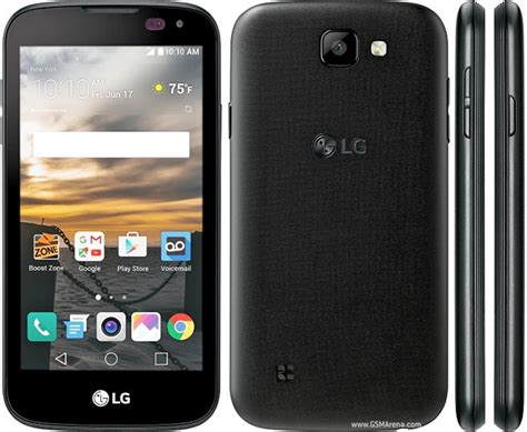 Hp Lg K7 lg k3 pictures official photos