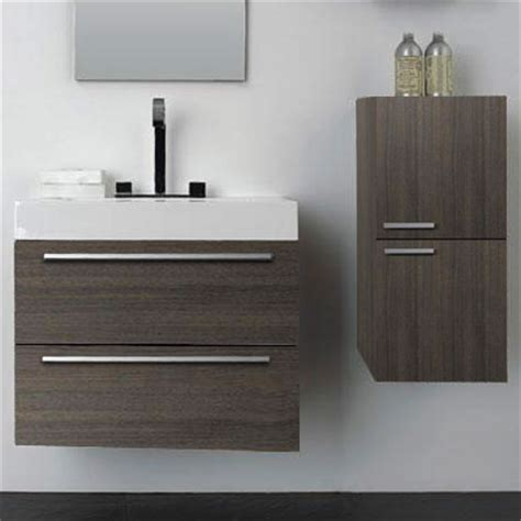 Durab Signature 690 Wall Mounted Vanity Unit With Basin Bathroom Furniture Sale Uk