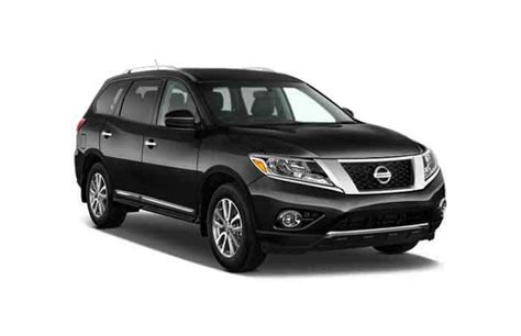 nissan lease special 2018 nissan pathfinder 183 monthly lease deals specials