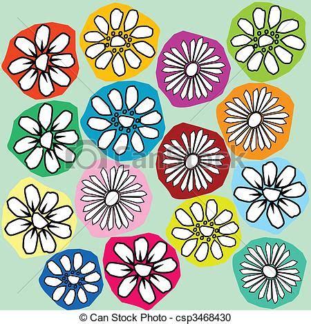 fiori stilizzati giapponesi archivio illustrazioni di stilizzato fiori stylized