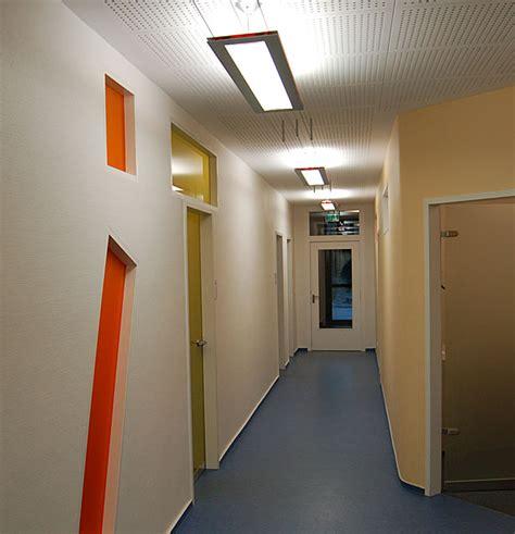 Flurbeleuchtung Decke by Das Hochvolt Seilsystem Monowire