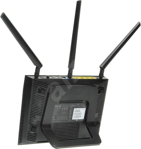 Router Wireless Asus Rt N66u asus rt n66u wifi router alzashop