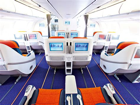 Cutlery Set Savvy Travellers Turn To Aeroflot For A Smooth Transit