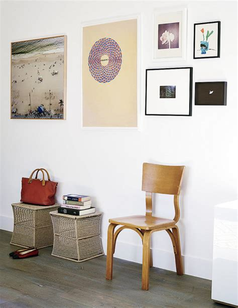 Hallway Wall Decor by Hallway Decorating Ideas That Sparkle With Modern Style