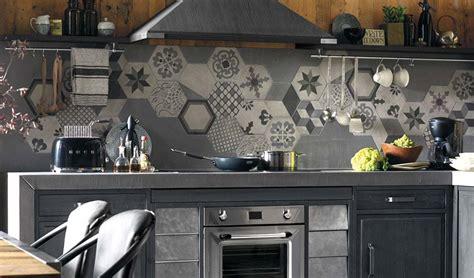 piastrelle per la cucina immagini idea di piastrelle rivestimento cucina moderna