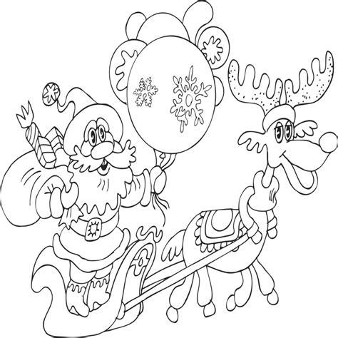 imagenes infantiles navidad para colorear nuevo dibujos de navidad originales para colorear