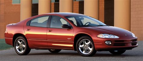 books on how cars work 2002 dodge intrepid security system dodge the car connection