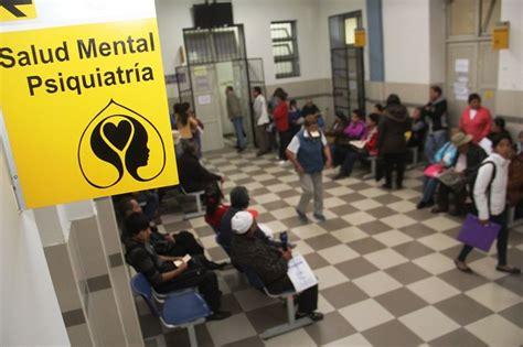 imagenes de hospitales mentales minsa ministerio de salud del per 250