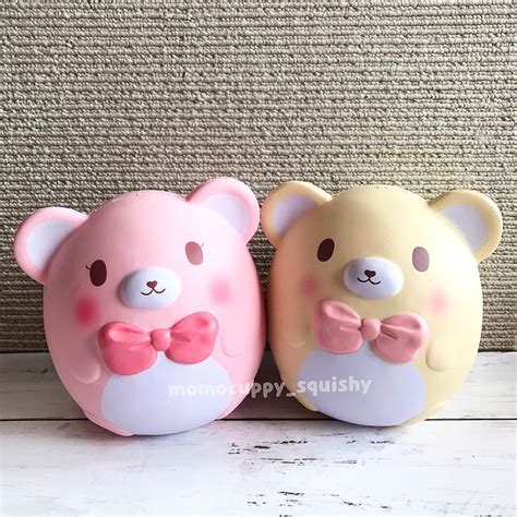 Squishy Bunny S Cafe Kumatan m 225 s de 25 ideas incre 237 bles sobre ibloom squishies for sale
