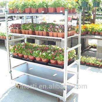 Keranjang Display 204 display bunga keranjang pot troli rak buy product on alibaba
