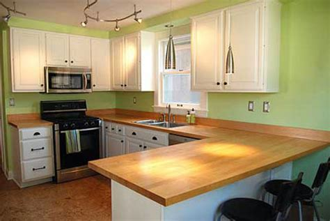 Simple Small Kitchen Design by Simple Kitchen Cabinet Design Ideas