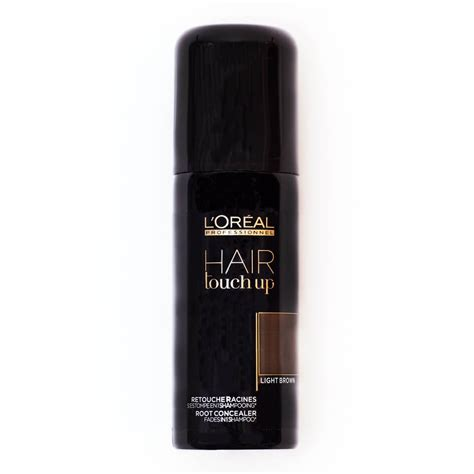 l oreal majirel buy from fishpond au l or 233 al professionnel hair touch up light brown 75ml buy at ry