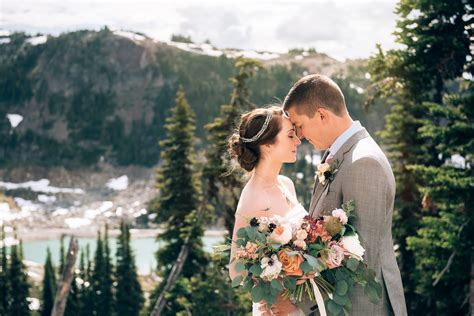 Whistler Wedding Photographer   Pursell Photography