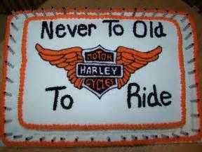 Harley davidson birthday cards happy birthday boarhunt biker bill