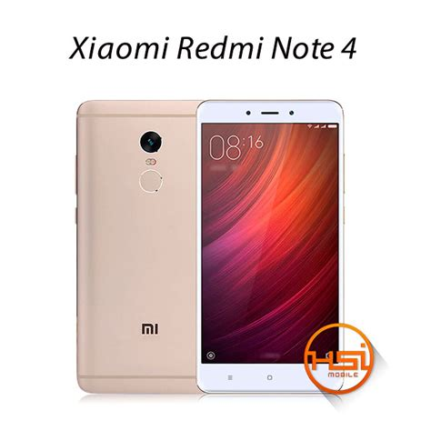 Tutup Bateraibackdoor Xiaomi Redmi Note 4 xiaomi redmi note 4 64gb hsi mobile