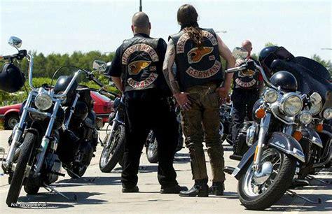 Motorrad Club Erfurt by Quot Sons Of Anarchy Quot Serial O Gangach Motocyklowych