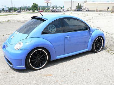Volkswagen Beetle 2001 by Dazeddreams 2001 Volkswagen Beetle Specs Photos