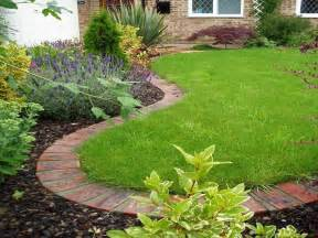 Landscape Decorative Edging Tips To Create A Park Seems More With Landscape