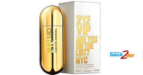 Parfum 212 Vip Gold Original Singapore 100 212 vip by carolina herrera perfume for 100 ml edp