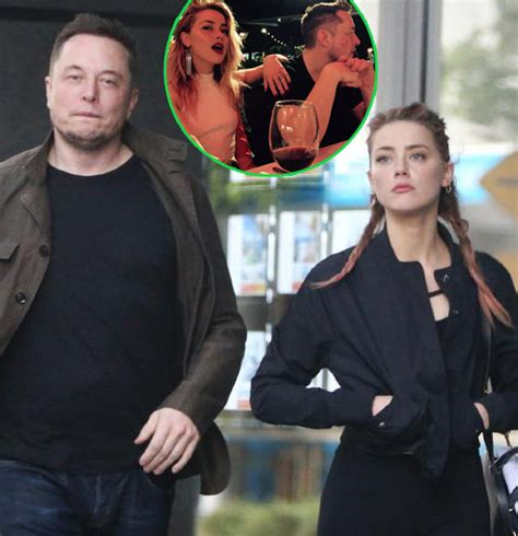 elon musk who dated who relationship goals elon musk sighted while dating actress