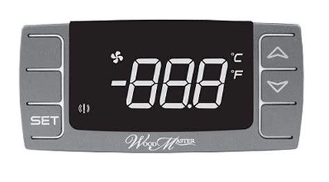 Dixell Temperature Control XR30CX 4P0F1 WM