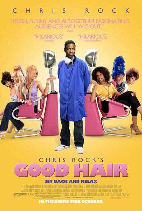 good hair 2009 imdb good hair movie poster 1 of 3 imp awards