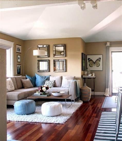 contoh interior ruang tamu cantik  mewah creo house
