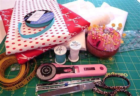 sewing upholstery skirted sewing machine cover sew4home