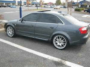 audi a4 3 0 2004 auto images and specification