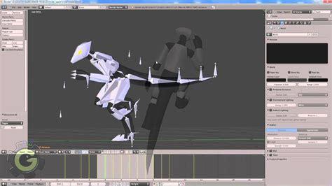 Anime 3d Model Maker by Maker 8 3d Blender Animation Rig And Model Import