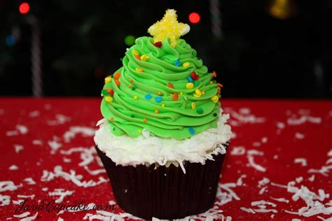 4 holiday cupcakes recipes decorating tutorials