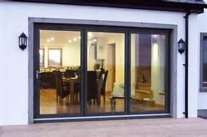 3 panel sliding patio door price visofold 1000 3 door aluminium folding sliding door