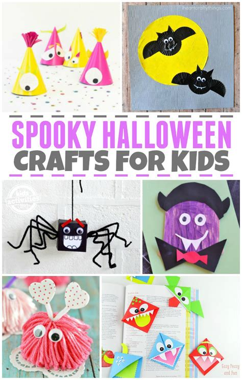 spooky crafts soda bottle bats a craft for