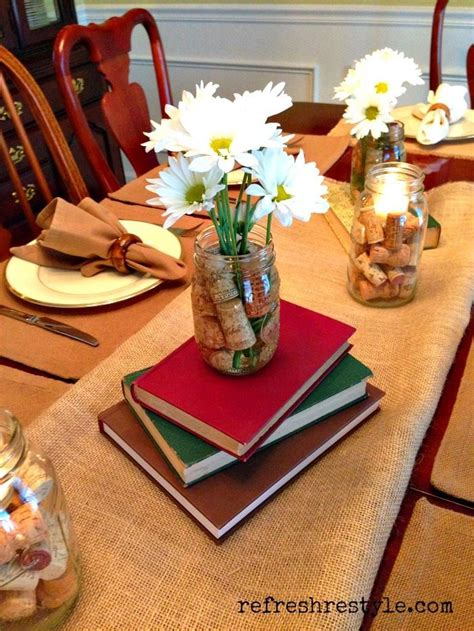book club ideas refresh restyle