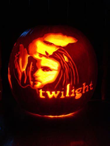 sci fi jack o lanterns including thundercats twilight