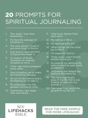 spiritual discovery 7 principles for spiritual growth second edition books journaling prompts and website also holds