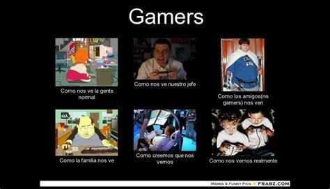 Memes De Gamers - los memes gamers m 225 s graciosos de la red fotos identi