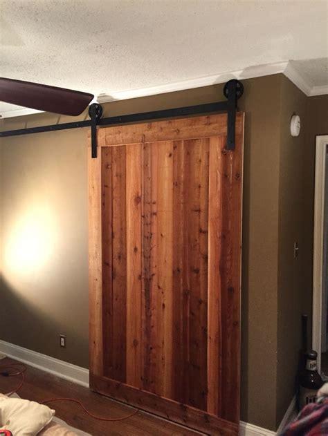 1000 Images About Scrapwork Designs On Pinterest Twin Cedar Barn Door