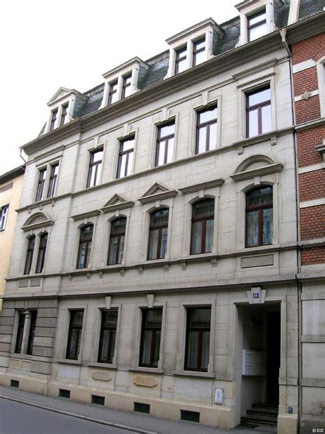 Pirna Zentrum Freundliche 4 Zimmer Wohnung Mit Bal