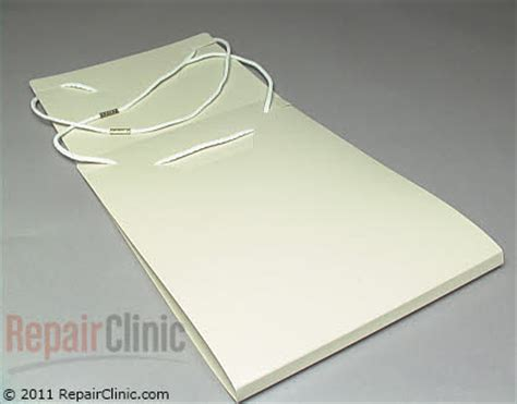 Trash Compactor Bags W10165294rb Repairclinic