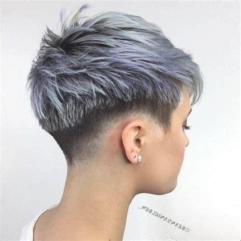 how to do hair scupture for short hair trendige kurzhaarfrisuren grau 2017 kurzhaarfrisuren