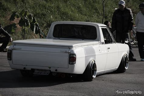 nissan pickup stance manly stretch stancenation form gt function
