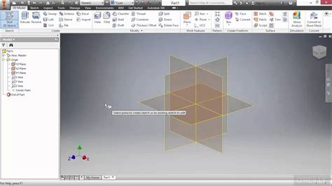 pattern sketch tool inventor autodesk inventor 2016 tutorial creating 2d sketches