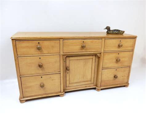 antique pine dresser base in dressers bases