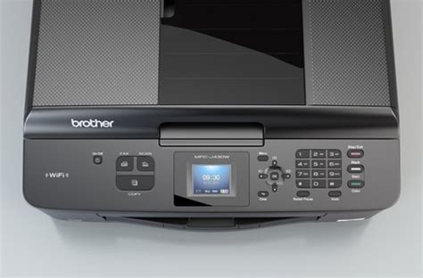 reset printer brother j430w printer reviews brother mfc j430w printer reviews
