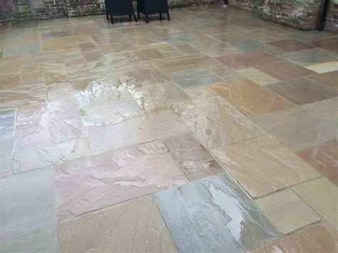 Patio Slabs Ideas Cam Paving Gallery Of Work Cam